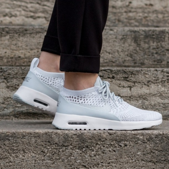 separation shoes 1bfca 63e93 Nike Air Max Thea Ultra FK Pure Platinum